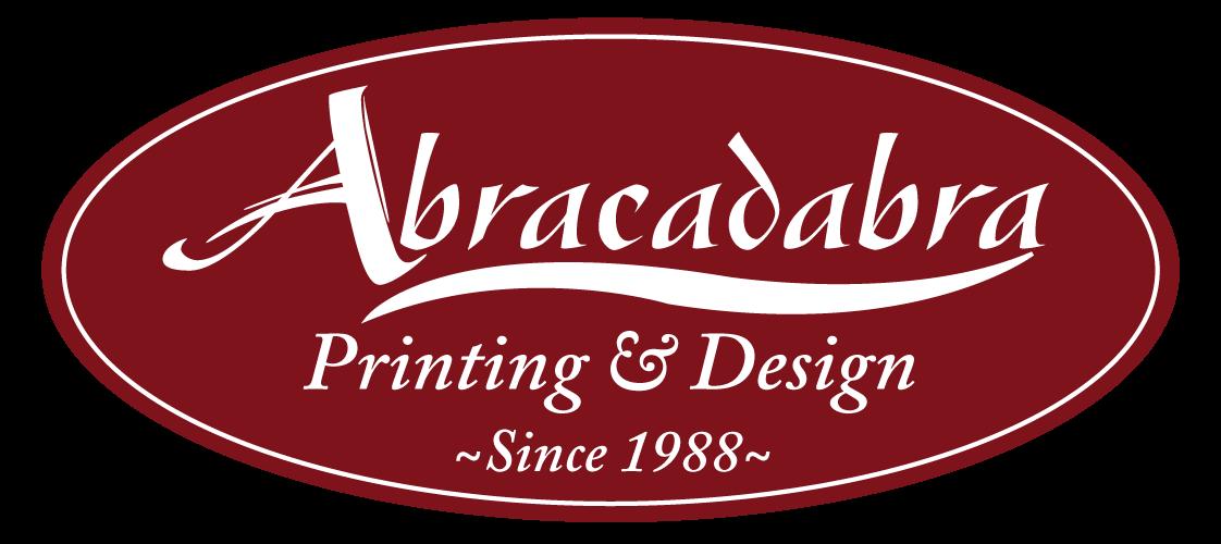 Abracadabra Printing & Design